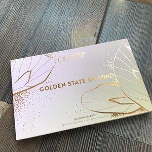 ColourPop Golden State of Mind Eyeshadow